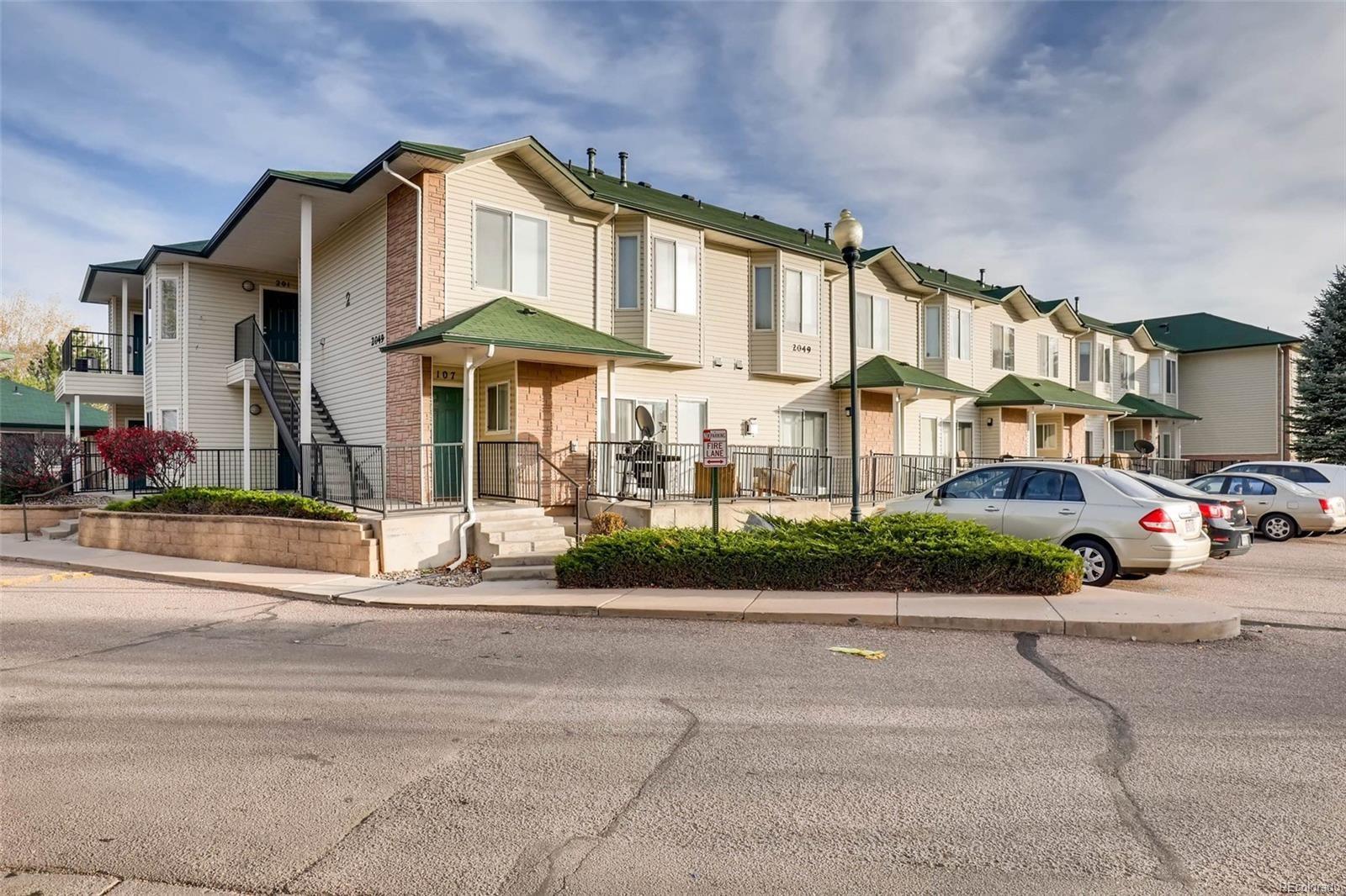 MLS# 9808696 - 5 - 2049 Legacy Ridge View, Colorado Springs, CO 80910