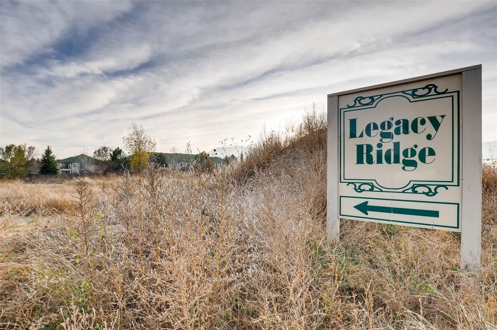 MLS# 9808696 - 6 - 2049 Legacy Ridge View, Colorado Springs, CO 80910