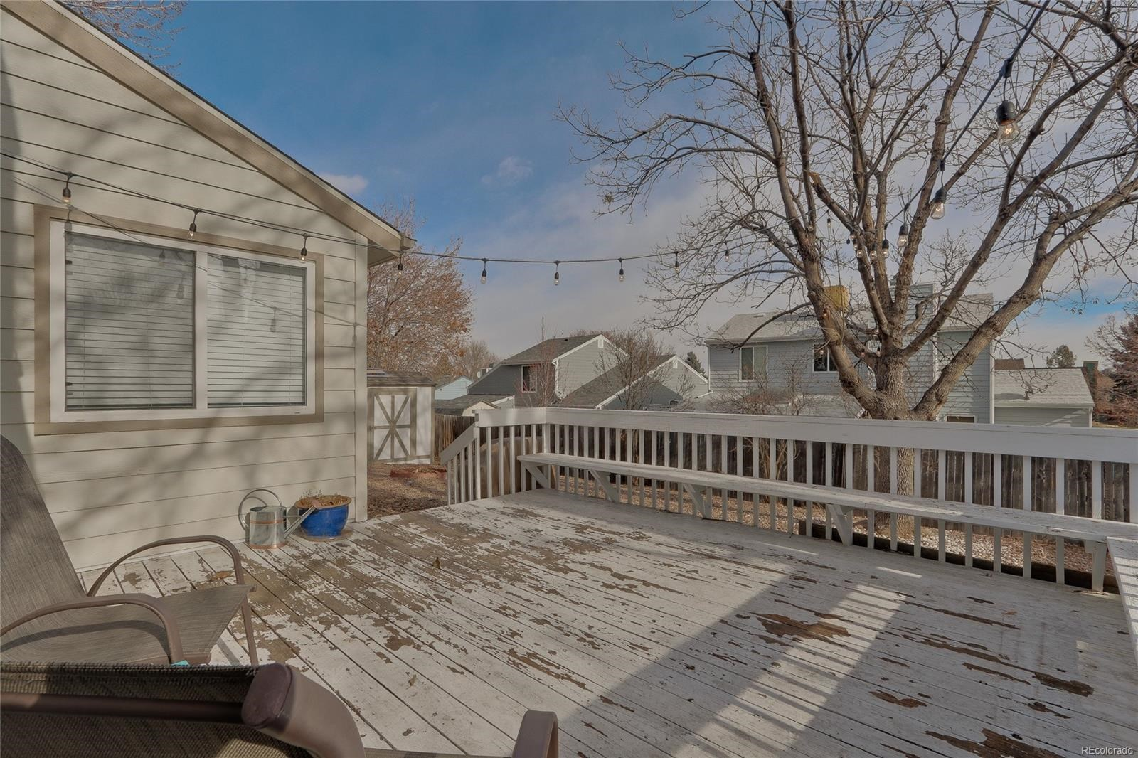 MLS# 9811960 - 29 - 7500 Chase Street, Arvada, CO 80003