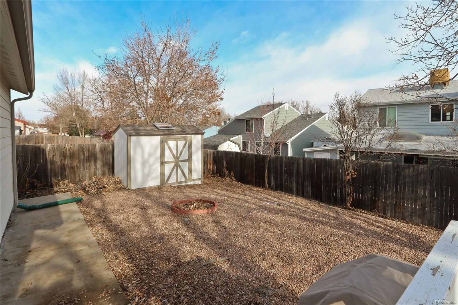 MLS# 9811960 - 30 - 7500 Chase Street, Arvada, CO 80003