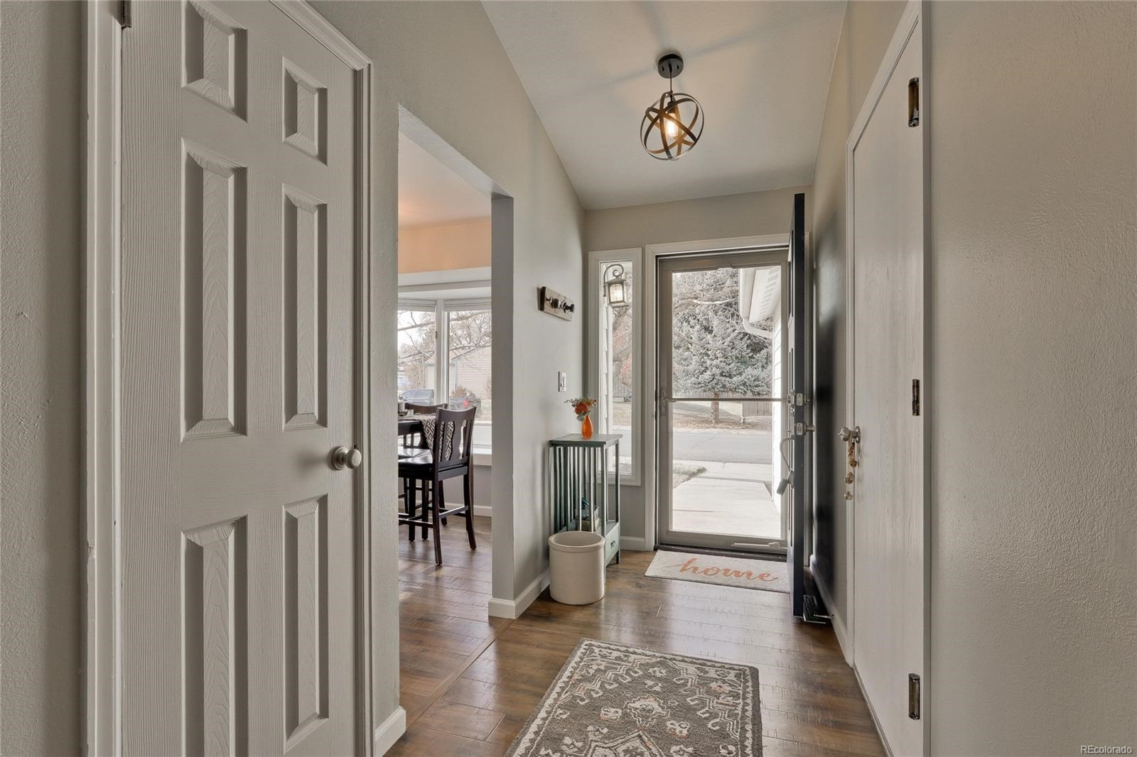 MLS# 9811960 - 4 - 7500 Chase Street, Arvada, CO 80003