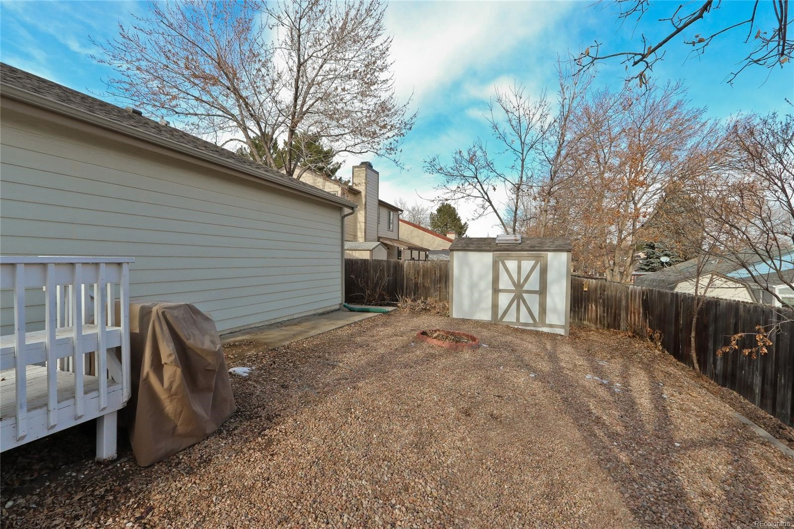 MLS# 9811960 - 32 - 7500 Chase Street, Arvada, CO 80003