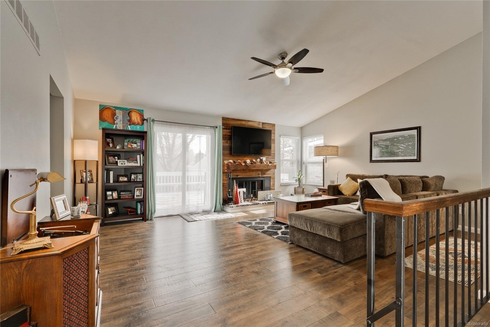 MLS# 9811960 - 5 - 7500 Chase Street, Arvada, CO 80003