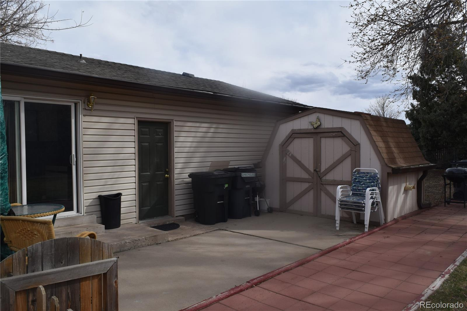 MLS# 9831880 - 7 - 3393 S Winston Street, Aurora, CO 80013