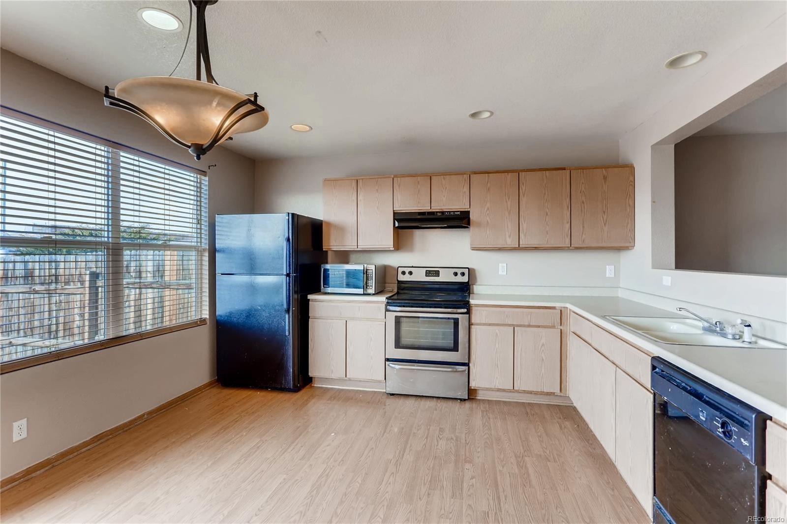 MLS# 9846014 - 1 - 11009  Gaylord Street, Northglenn, CO 80233