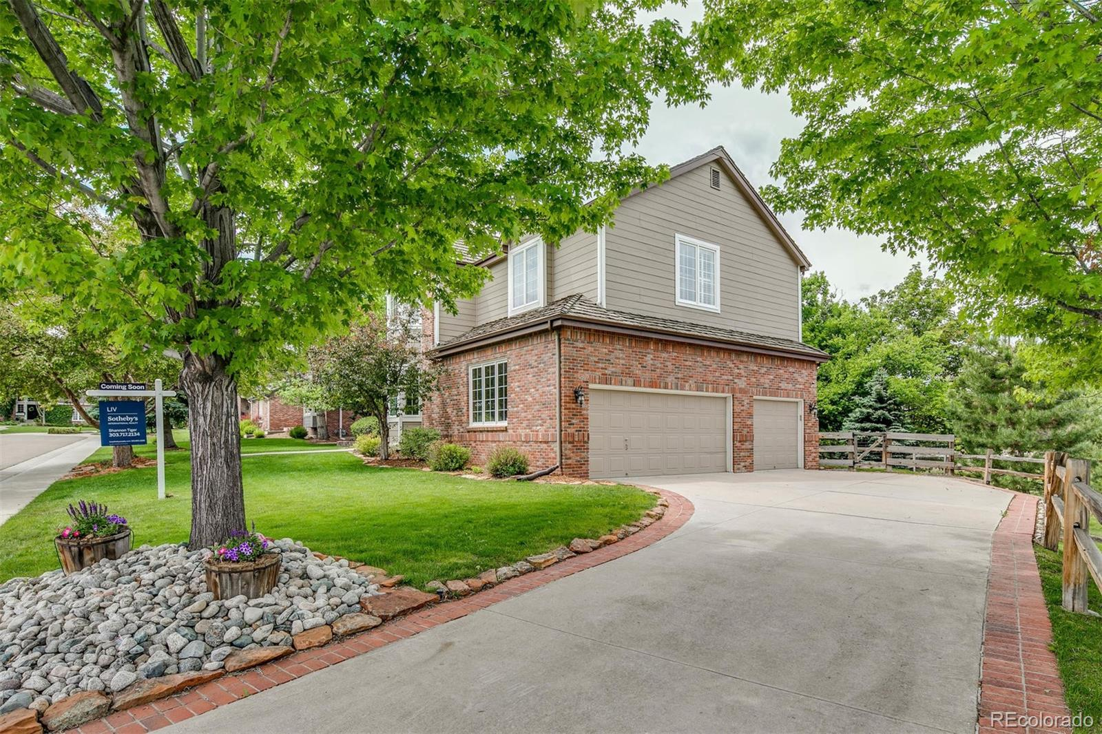 MLS# 9857155 - 3 - 9745 Edgewater Place, Lone Tree, CO 80124
