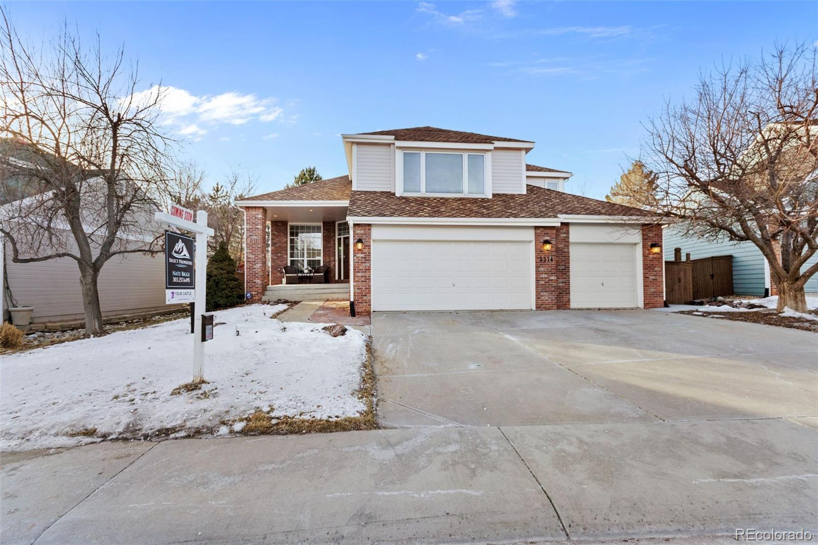 MLS# 9859571 - 2 - 3374 Meadow Creek Place, Highlands Ranch, CO 80126