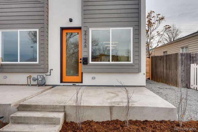 MLS# 9860598 - 2 - 2124 S Bannock Street, Denver, CO 80223