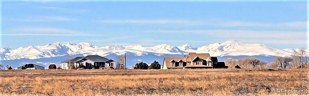 MLS# 9871876 - 1 - 7460  E 157th Place, Thornton, CO 80602