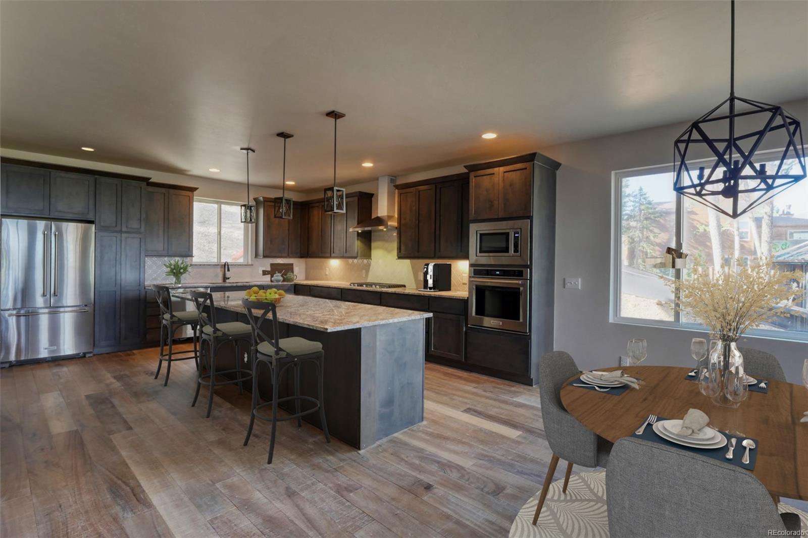 MLS# 9872227 - 4 - 264 N Fuller Placer Drive, , Breckenridge, CO 80424