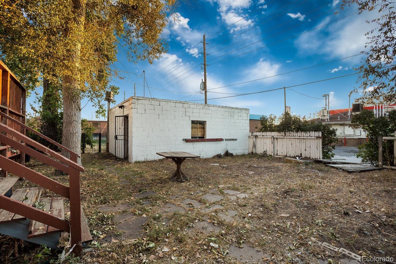MLS# 9881562 - 1 - 3435  Albion Street, Denver, CO 80207