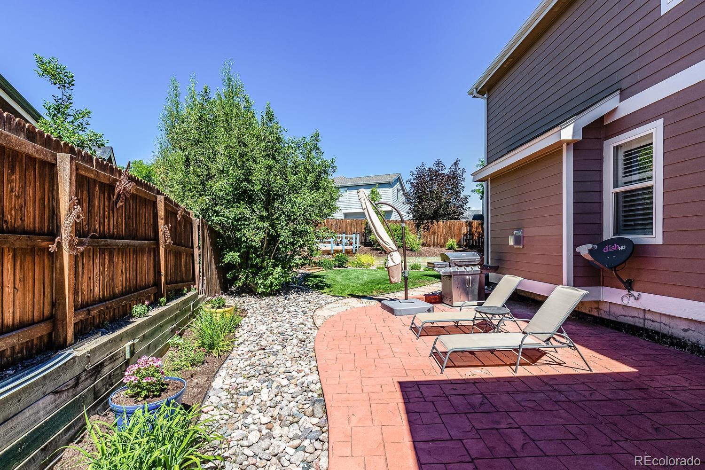 MLS# 9885165 - 23 - 5735 S Zante Circle, Aurora, CO 80015