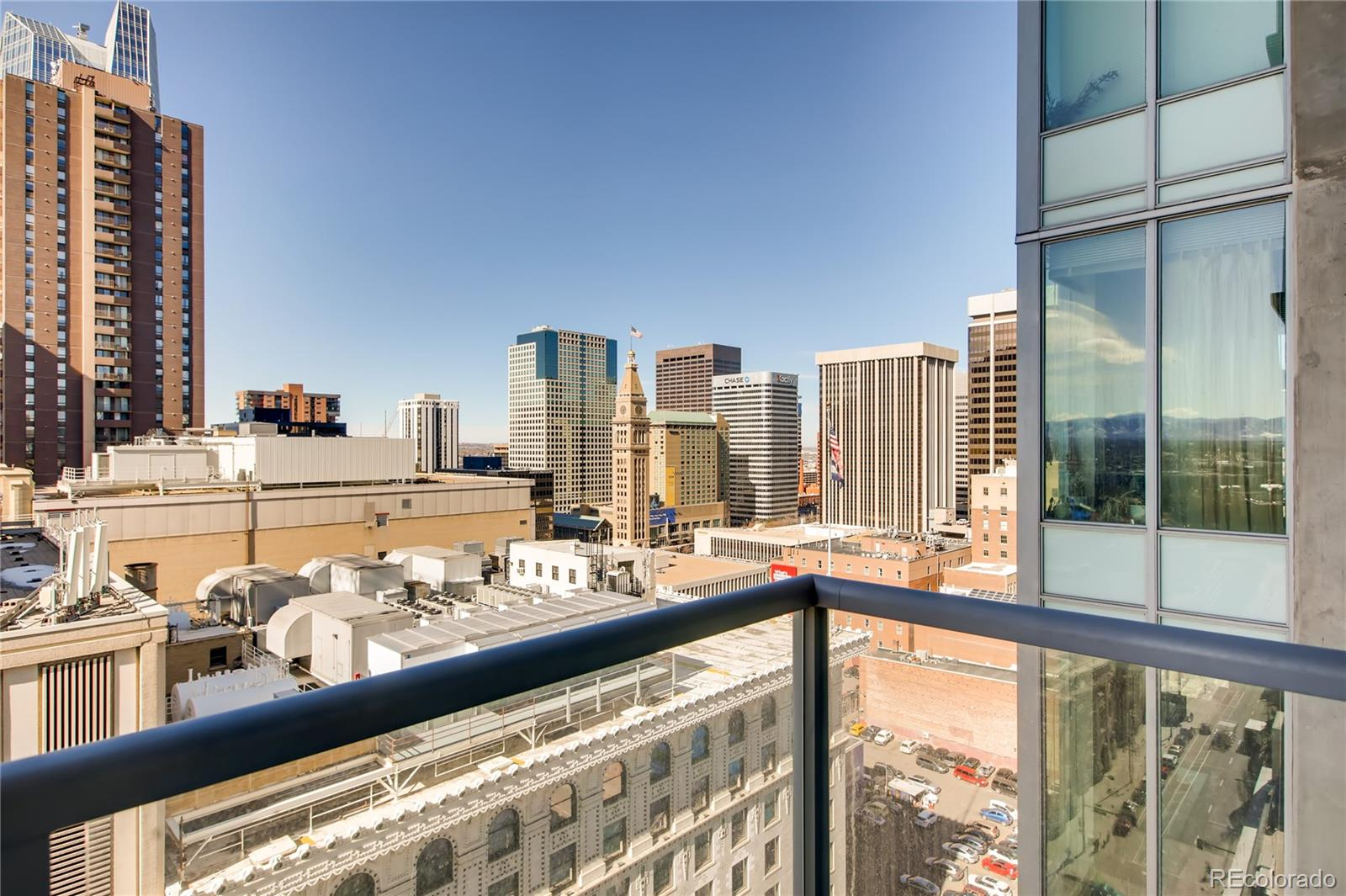 MLS# 9889318 - 12 - 891 14th Street #1807, Denver, CO 80202