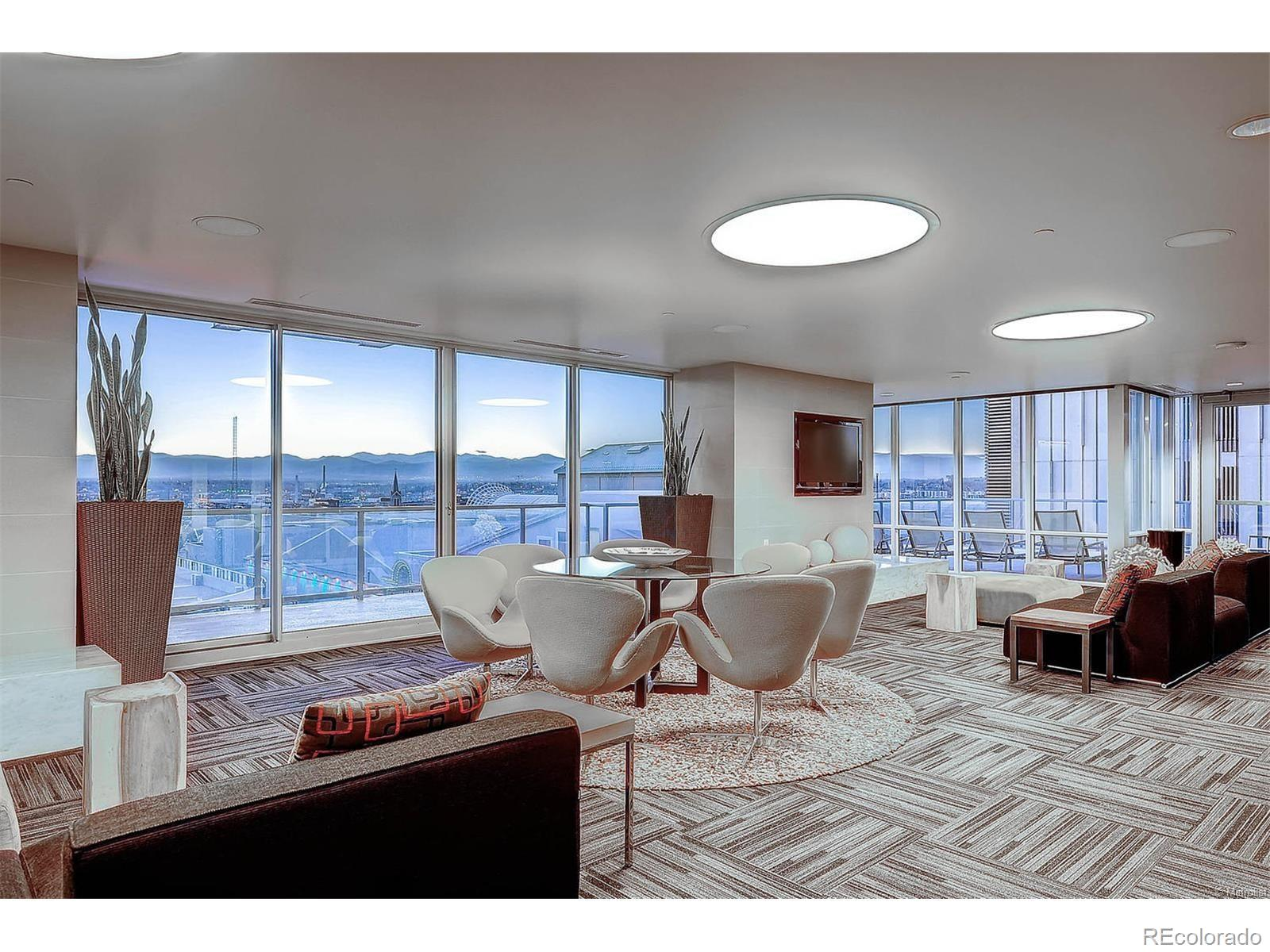 MLS# 9889318 - 22 - 891 14th Street #1807, Denver, CO 80202