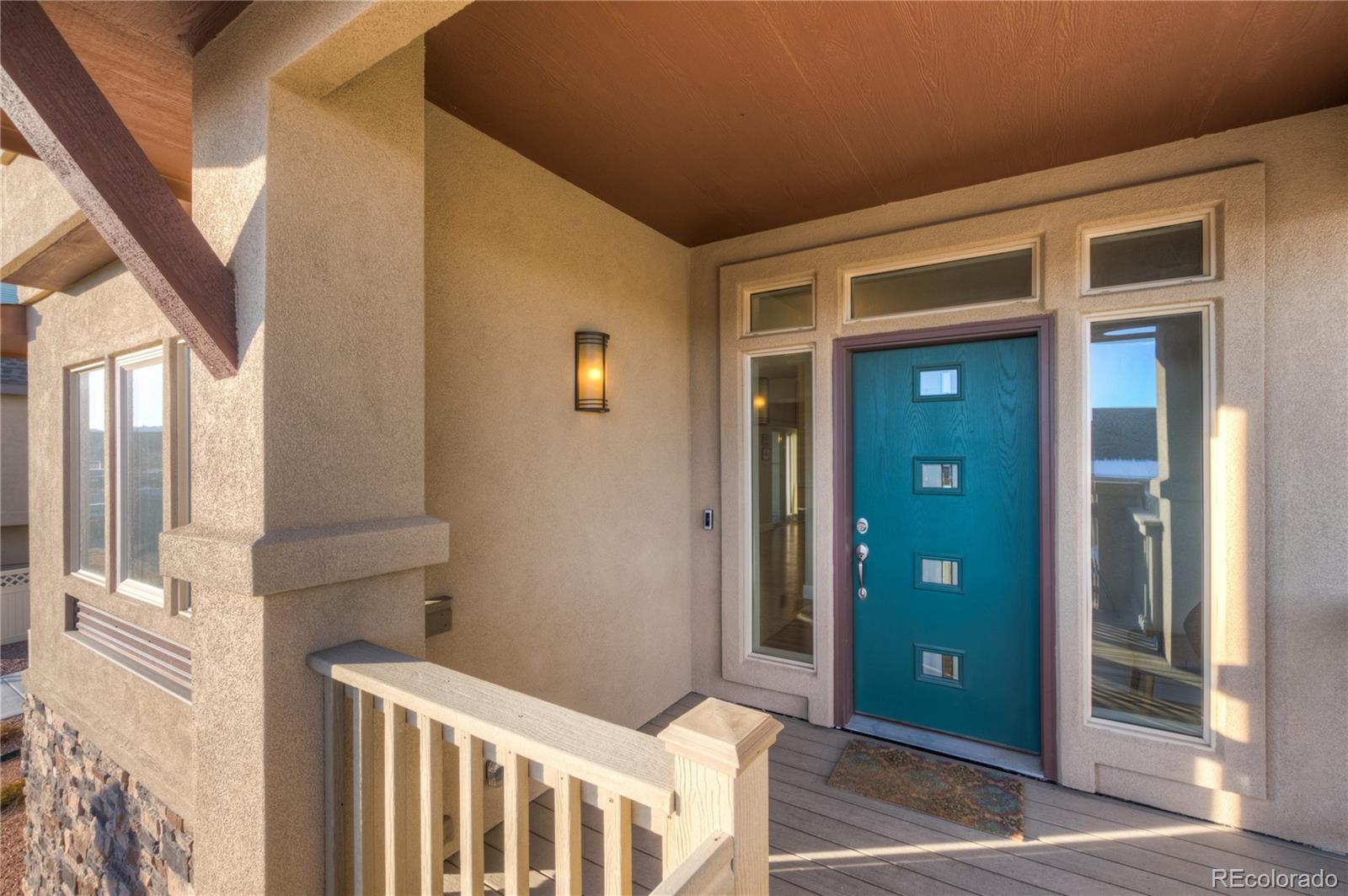 MLS# 9892836 - 2 - 6372 Cubbage Drive, Colorado Springs, CO 80924