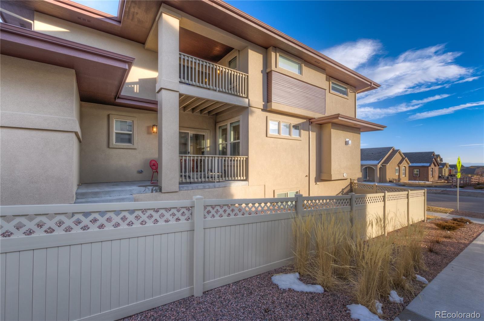 MLS# 9892836 - 34 - 6372 Cubbage Drive, Colorado Springs, CO 80924