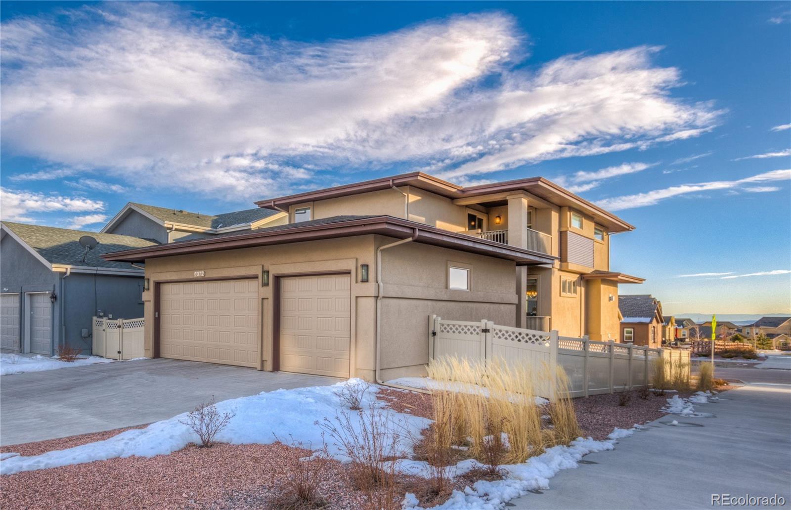 MLS# 9892836 - 36 - 6372 Cubbage Drive, Colorado Springs, CO 80924