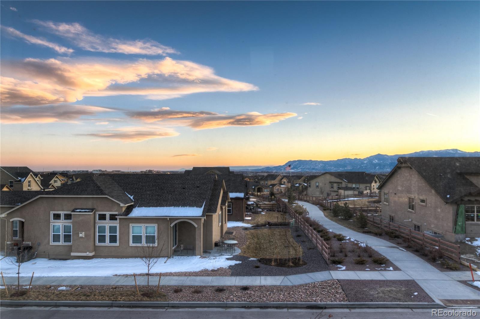 MLS# 9892836 - 37 - 6372 Cubbage Drive, Colorado Springs, CO 80924