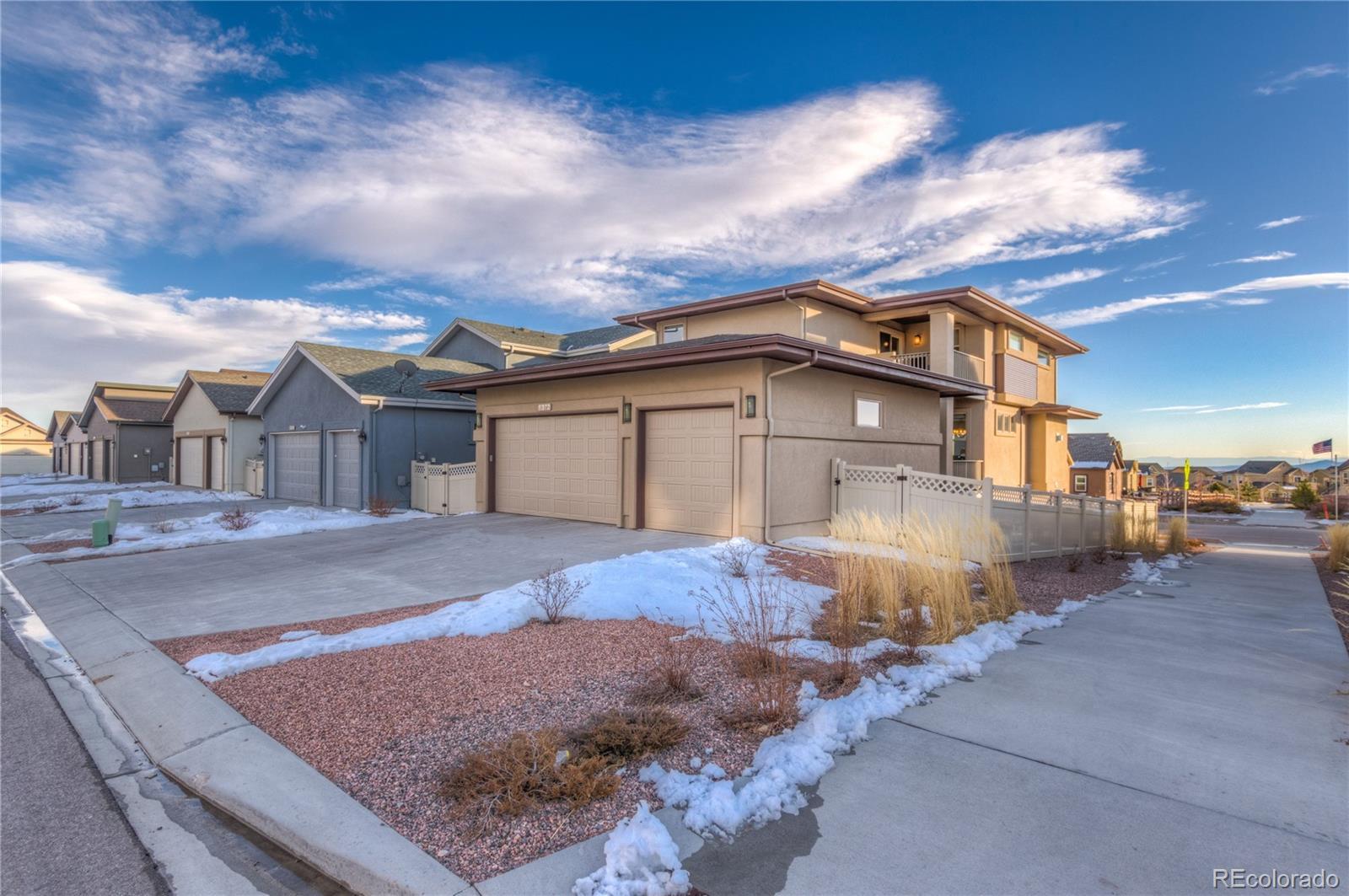 MLS# 9892836 - 38 - 6372 Cubbage Drive, Colorado Springs, CO 80924