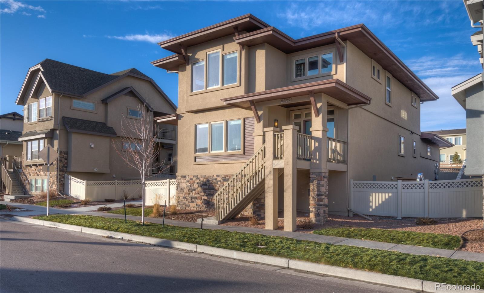 MLS# 9892836 - 39 - 6372 Cubbage Drive, Colorado Springs, CO 80924