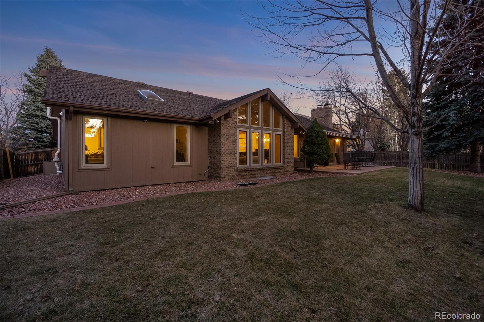MLS# 9898024 - 35 - 5967 S Glencoe Way, Centennial, CO 80121