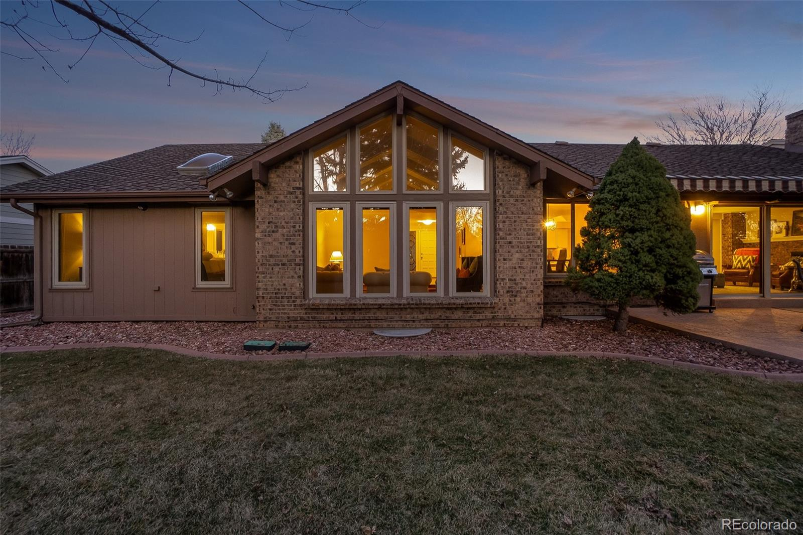 MLS# 9898024 - 36 - 5967 S Glencoe Way, Centennial, CO 80121