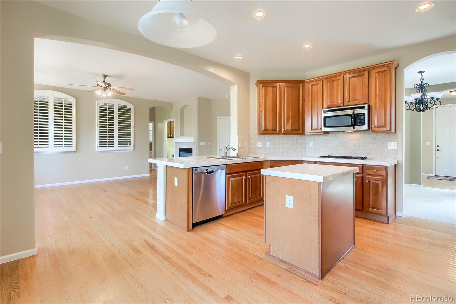 MLS# 9905484 - 2 - 2705 Middlebury Drive, Highlands Ranch, CO 80126