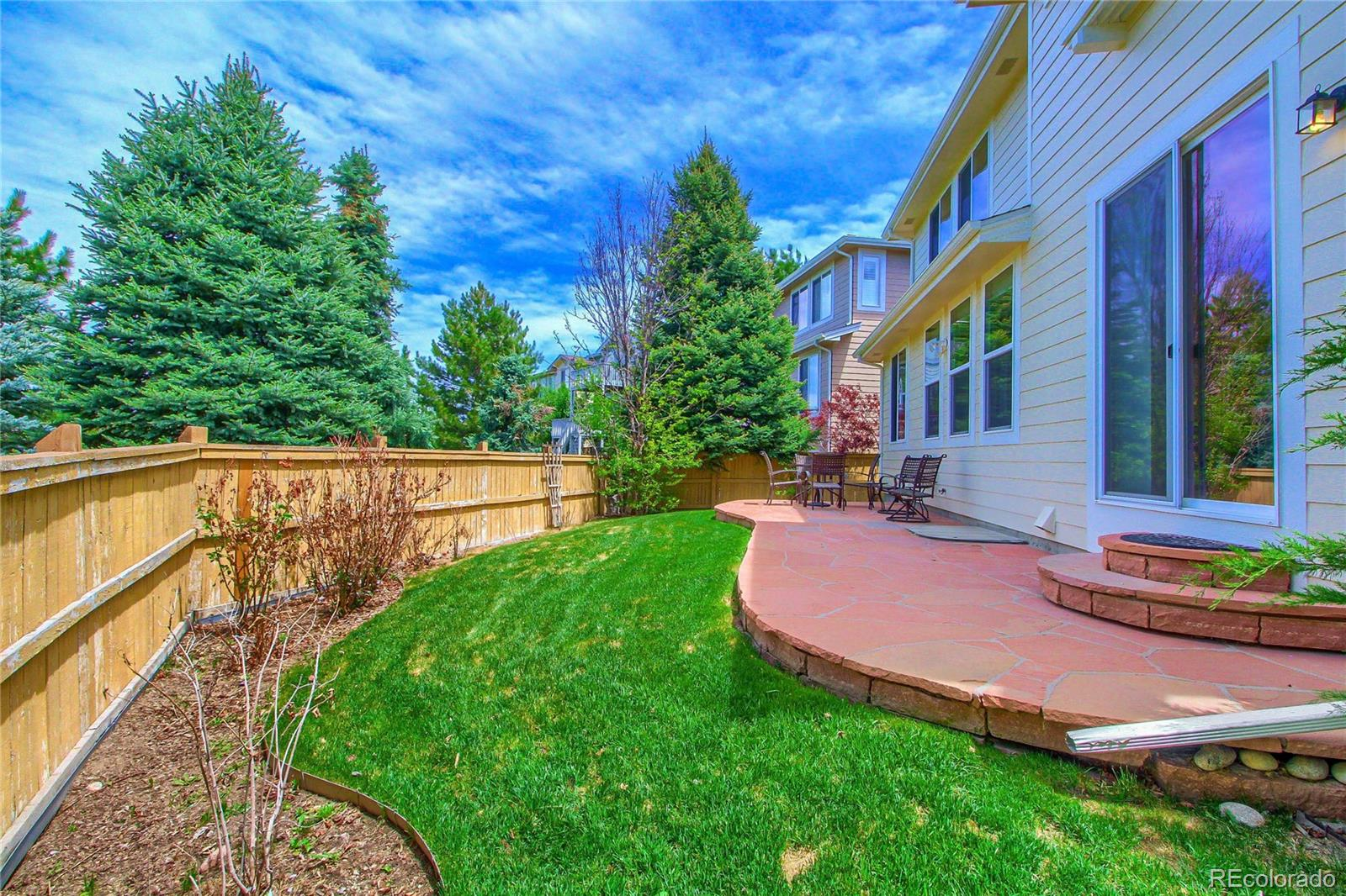 MLS# 9905484 - 36 - 2705 Middlebury Drive, Highlands Ranch, CO 80126