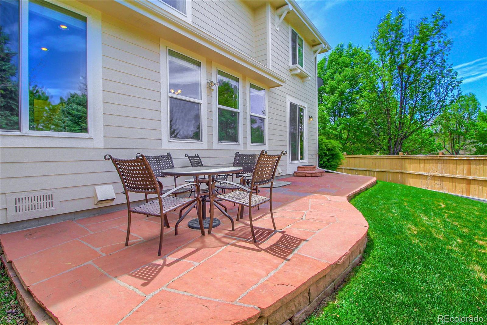 MLS# 9905484 - 37 - 2705 Middlebury Drive, Highlands Ranch, CO 80126