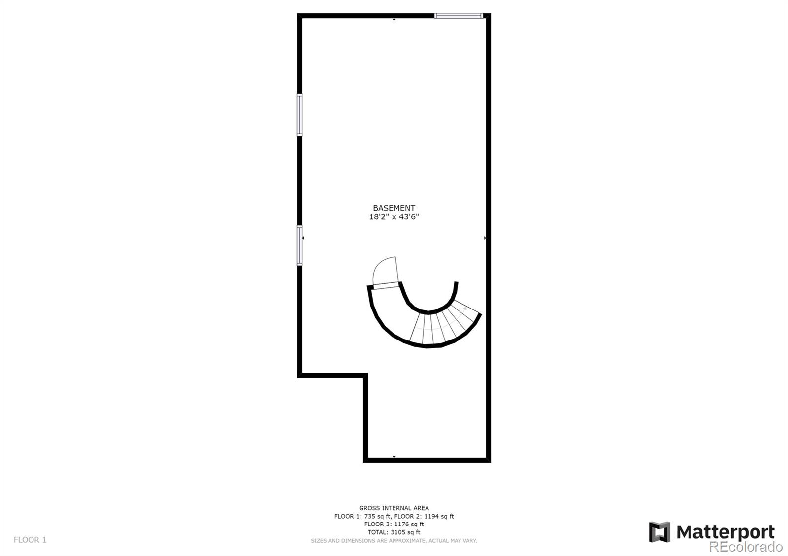 MLS# 9905484 - 38 - 2705 Middlebury Drive, Highlands Ranch, CO 80126