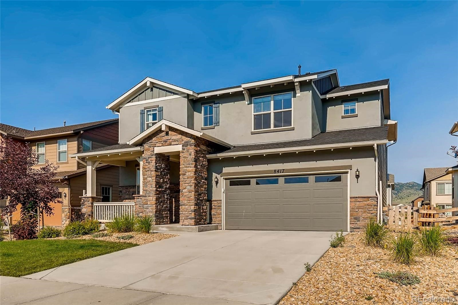MLS# 9908846 - 2 - 8417 Wilkerson Court, Arvada, CO 80007