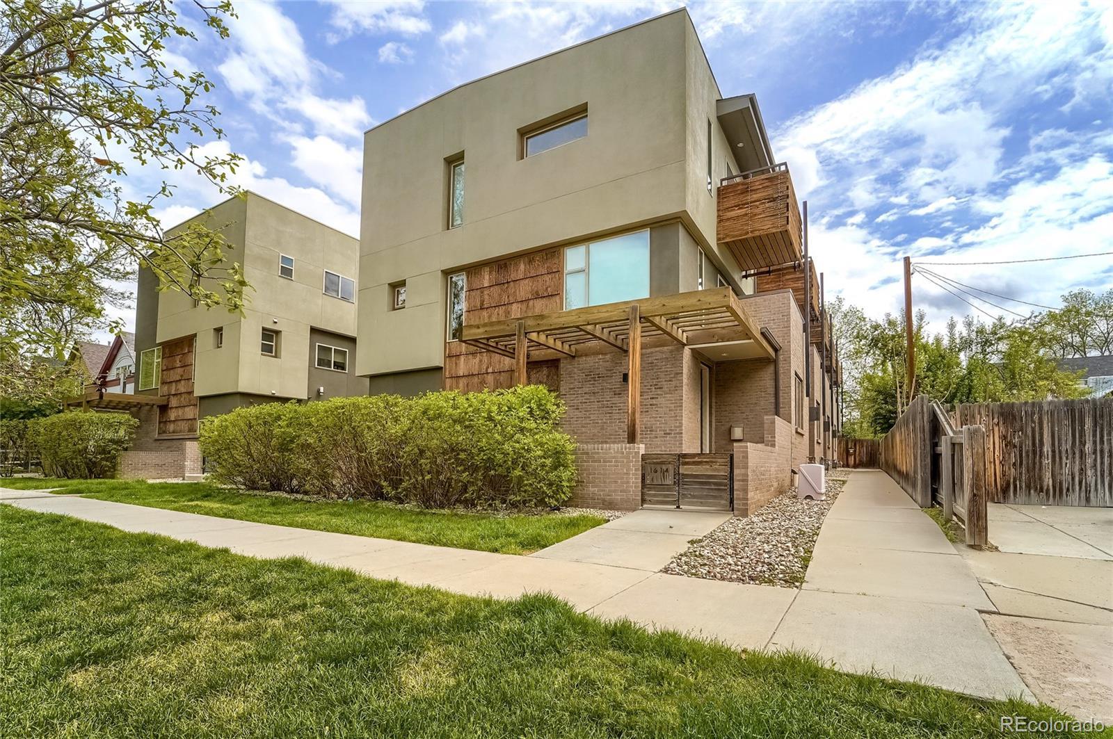 MLS# 9910965 - 3 - 1620 Gilpin Street, Denver, CO 80218