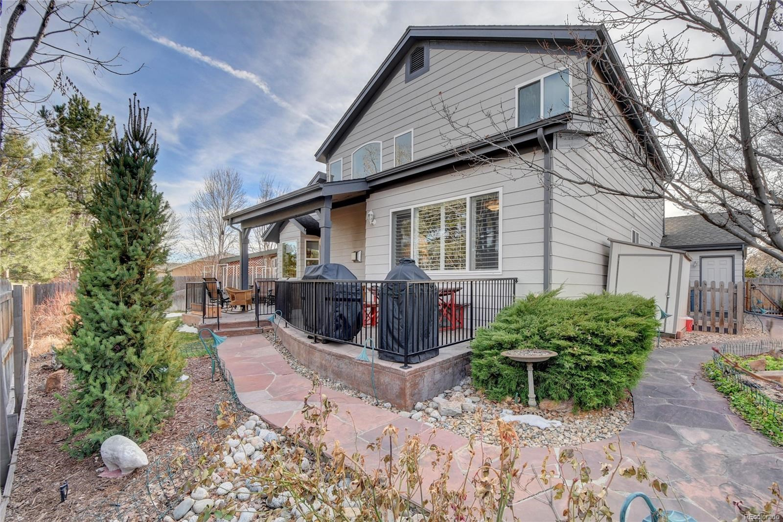 MLS# 9913436 - 31 - 5726 W 81st Place, Arvada, CO 80003