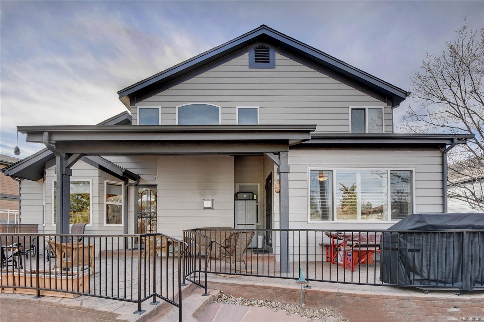 MLS# 9913436 - 32 - 5726 W 81st Place, Arvada, CO 80003