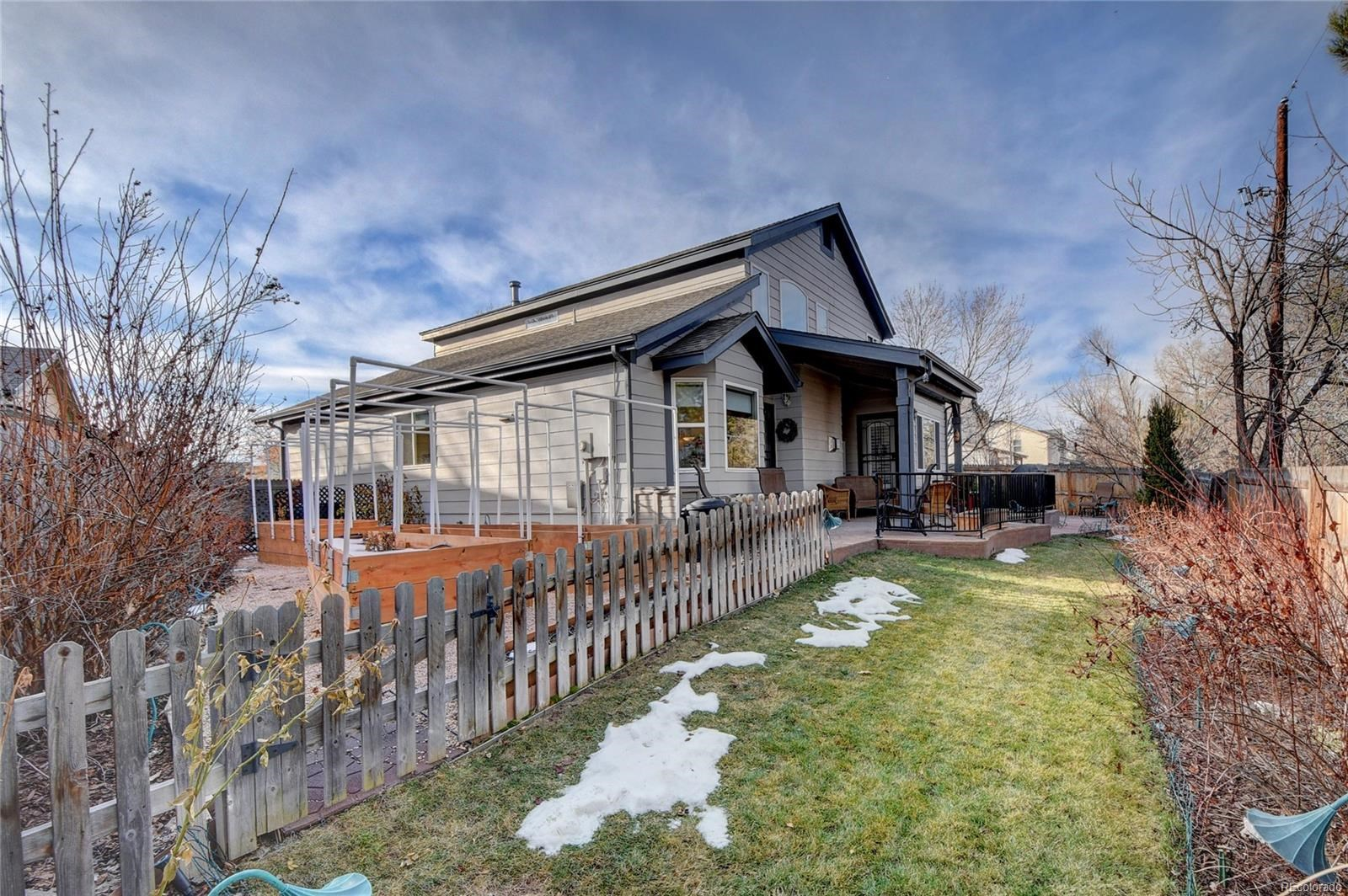 MLS# 9913436 - 33 - 5726 W 81st Place, Arvada, CO 80003