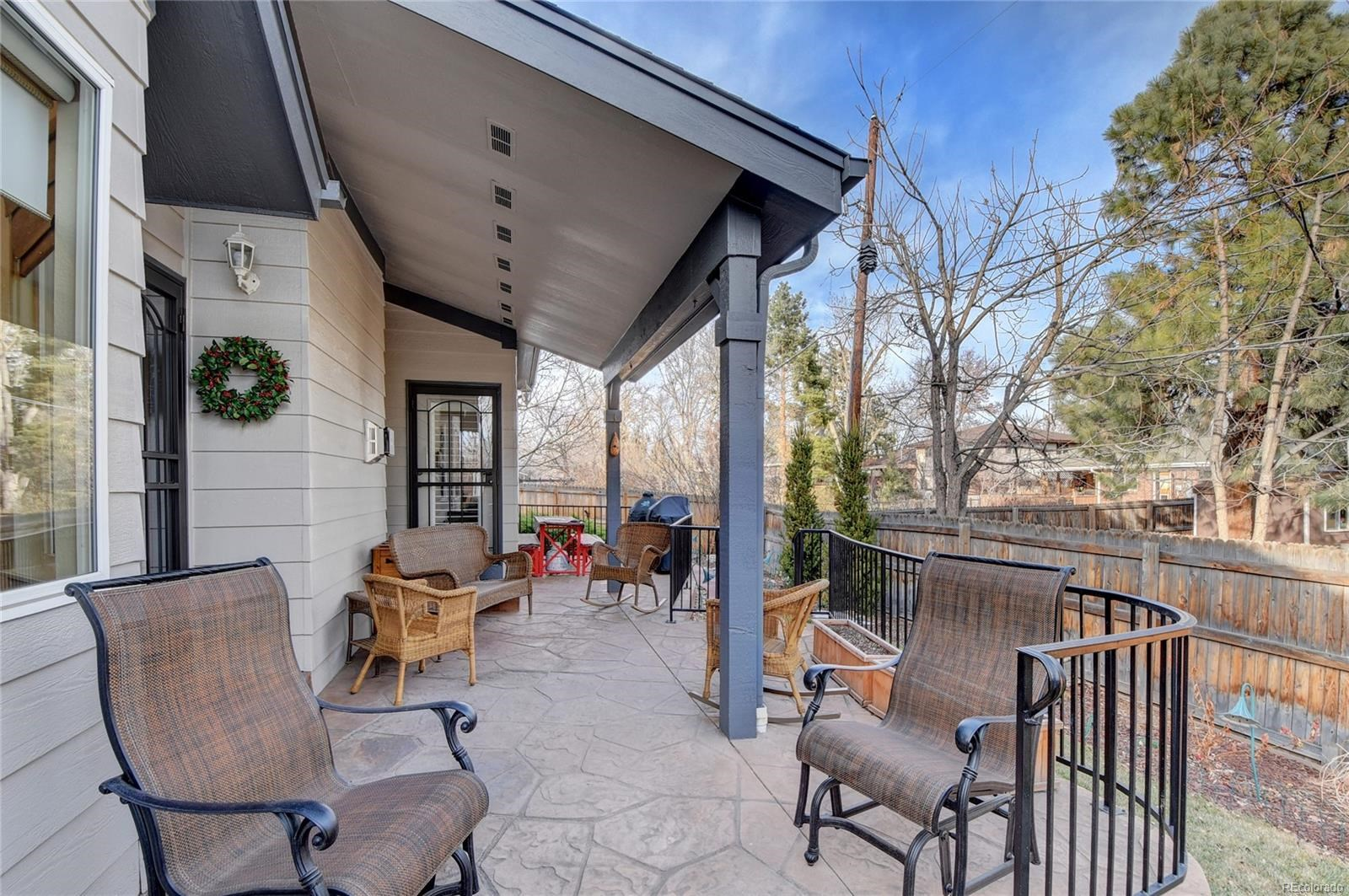 MLS# 9913436 - 36 - 5726 W 81st Place, Arvada, CO 80003