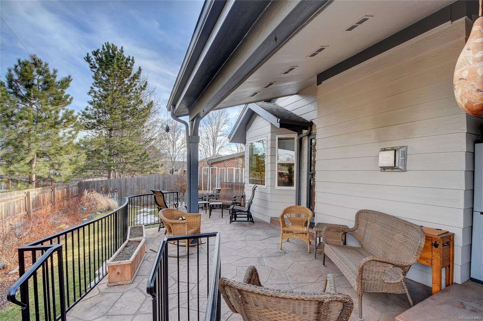 MLS# 9913436 - 37 - 5726 W 81st Place, Arvada, CO 80003