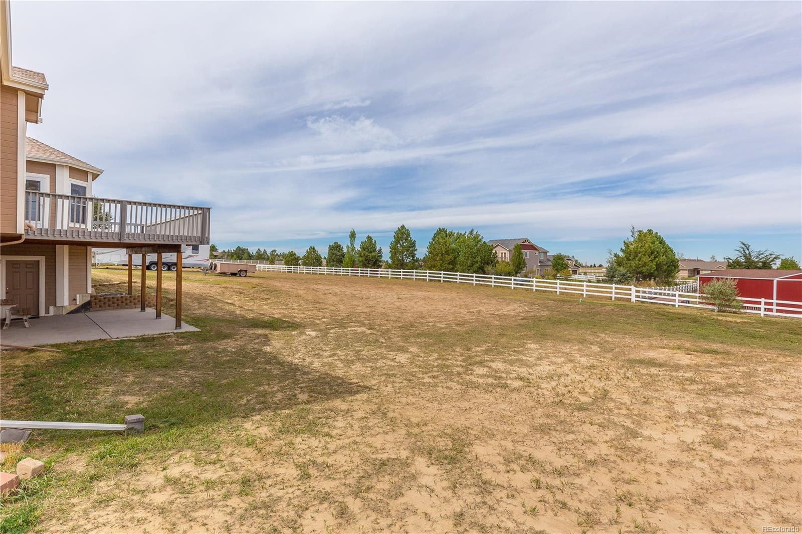 MLS# 9928374 - 13 - 2173 Red Maple Circle, Parker, CO 80138