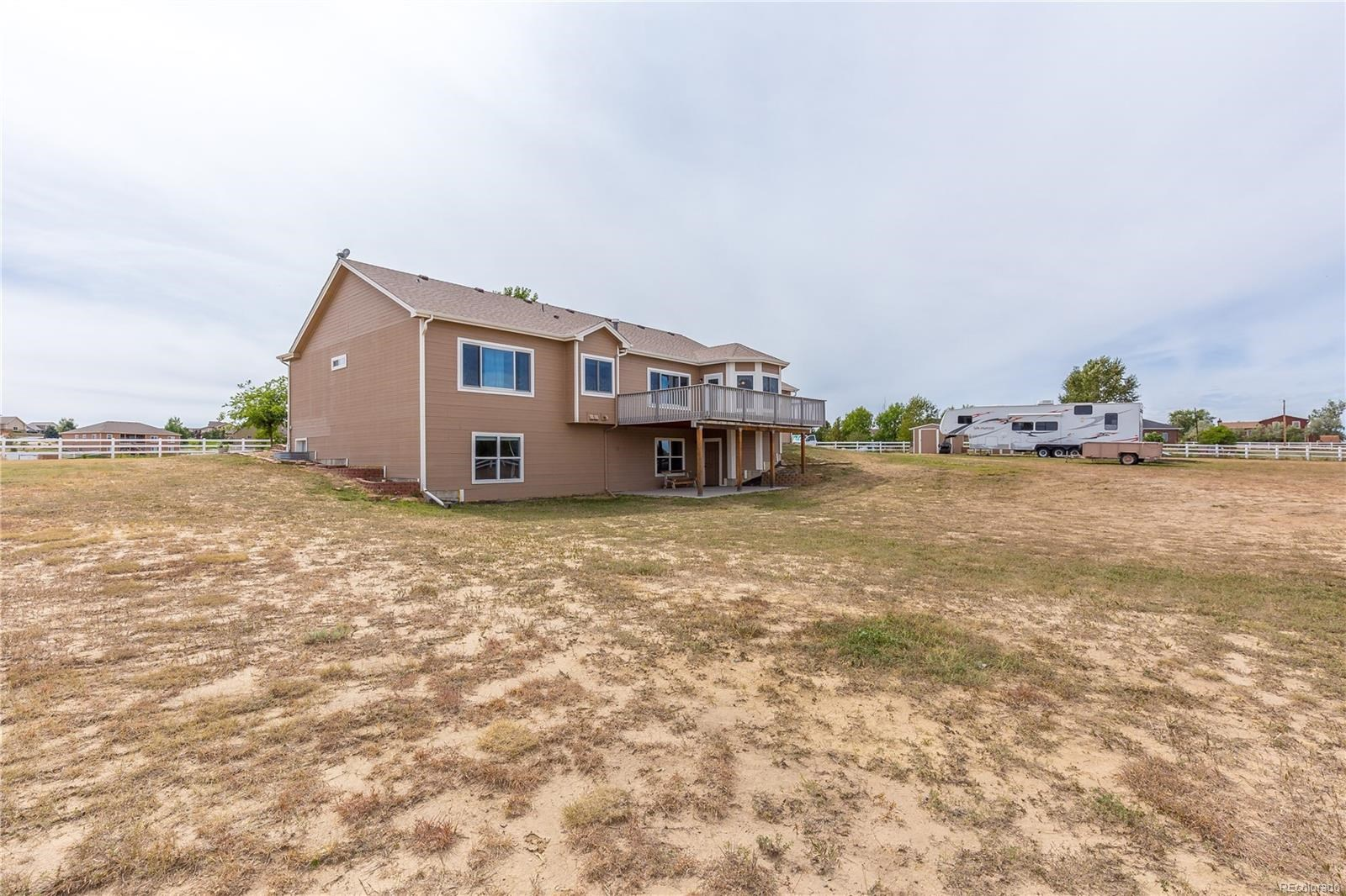 MLS# 9928374 - 15 - 2173 Red Maple Circle, Parker, CO 80138