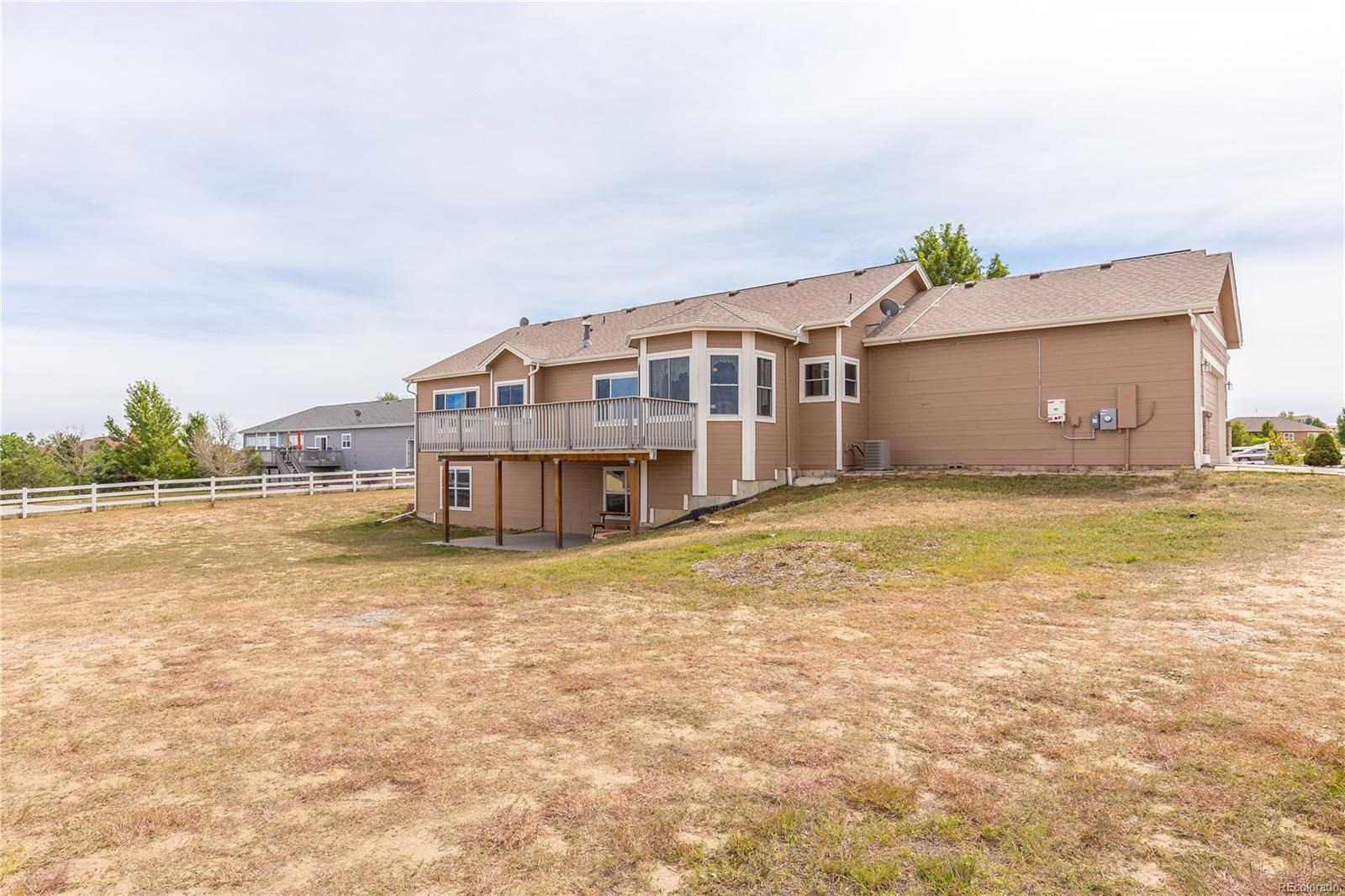 MLS# 9928374 - 16 - 2173 Red Maple Circle, Parker, CO 80138