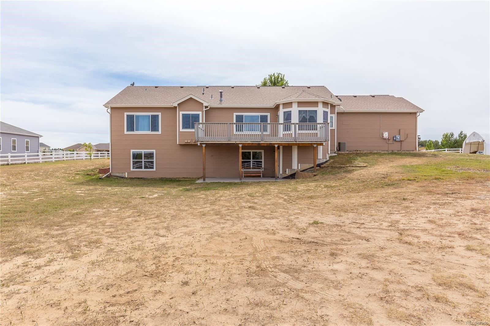 MLS# 9928374 - 3 - 2173 Red Maple Circle, Parker, CO 80138