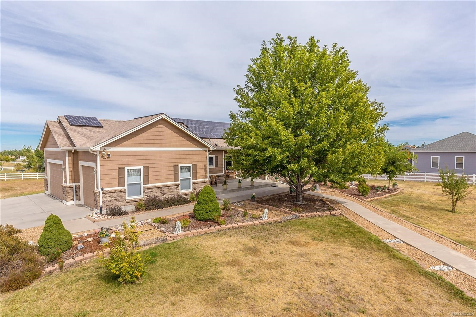 MLS# 9928374 - 5 - 2173 Red Maple Circle, Parker, CO 80138