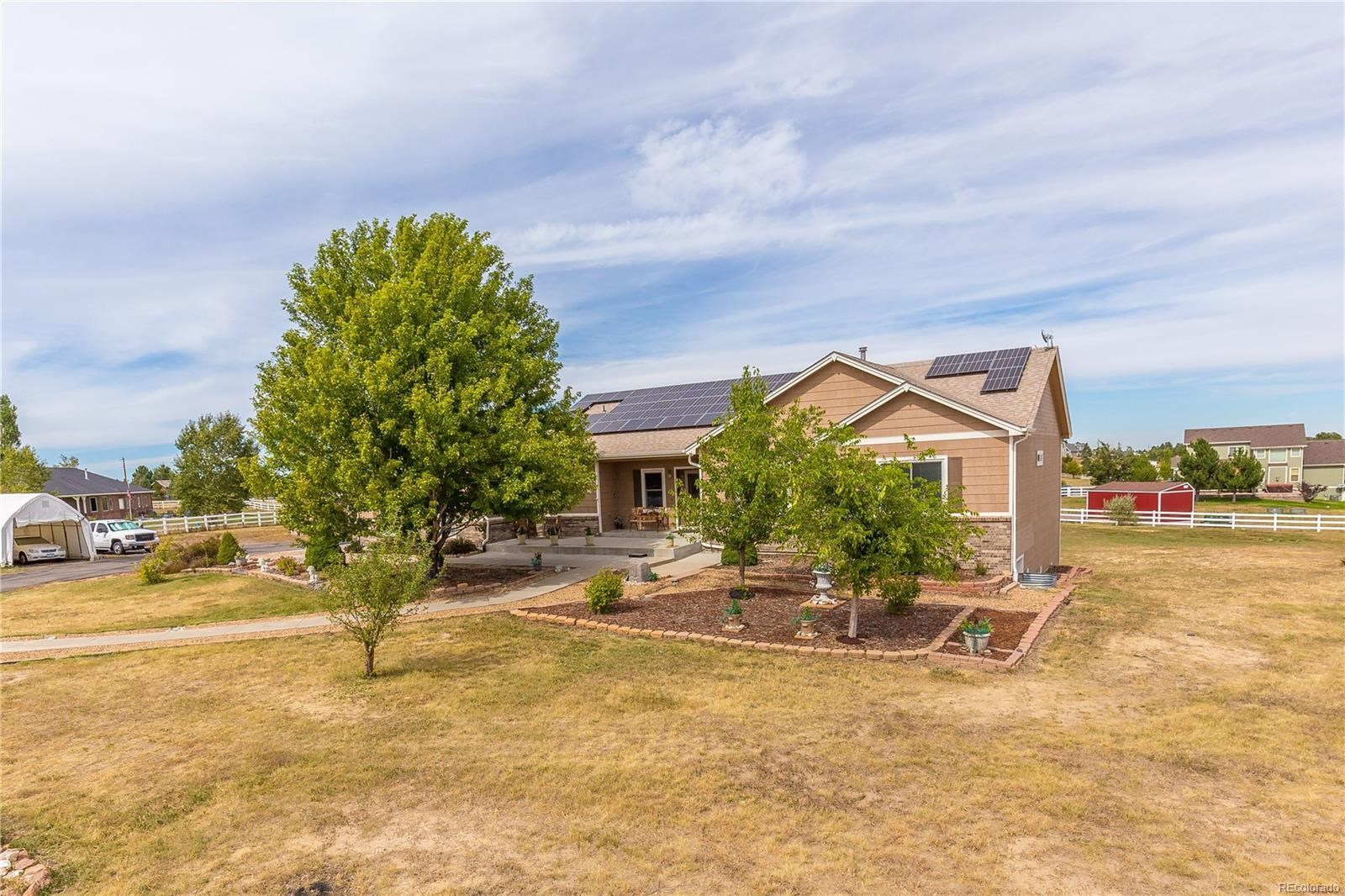 MLS# 9928374 - 6 - 2173 Red Maple Circle, Parker, CO 80138