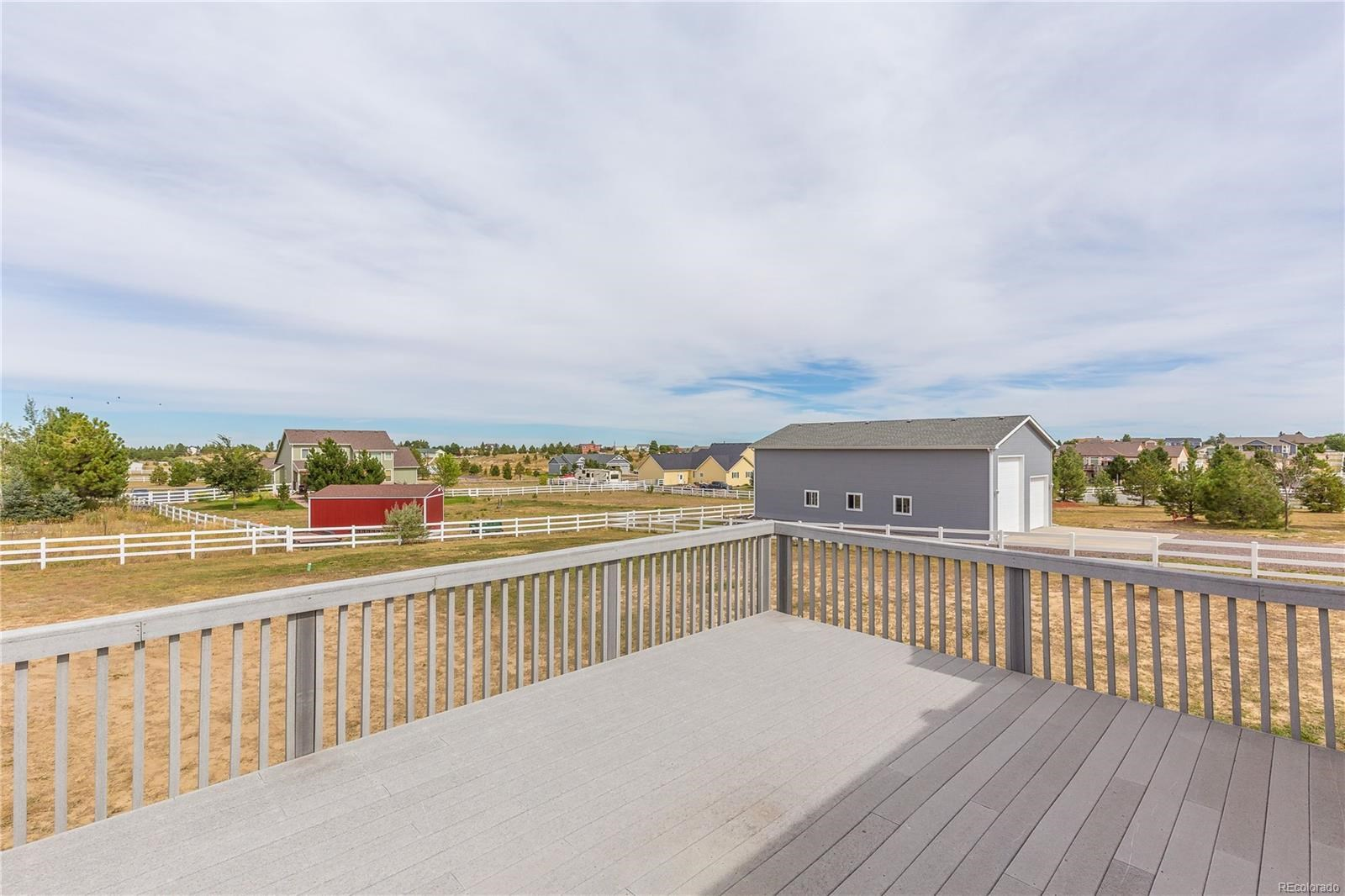 MLS# 9928374 - 8 - 2173 Red Maple Circle, Parker, CO 80138
