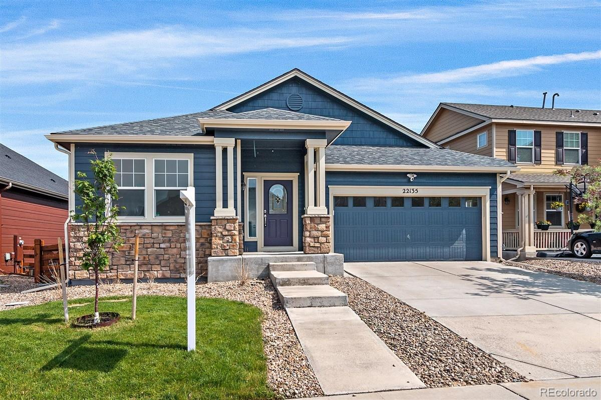 MLS# 9932581 - 38 - 22135 E Grand Drive, Centennial, CO 80015