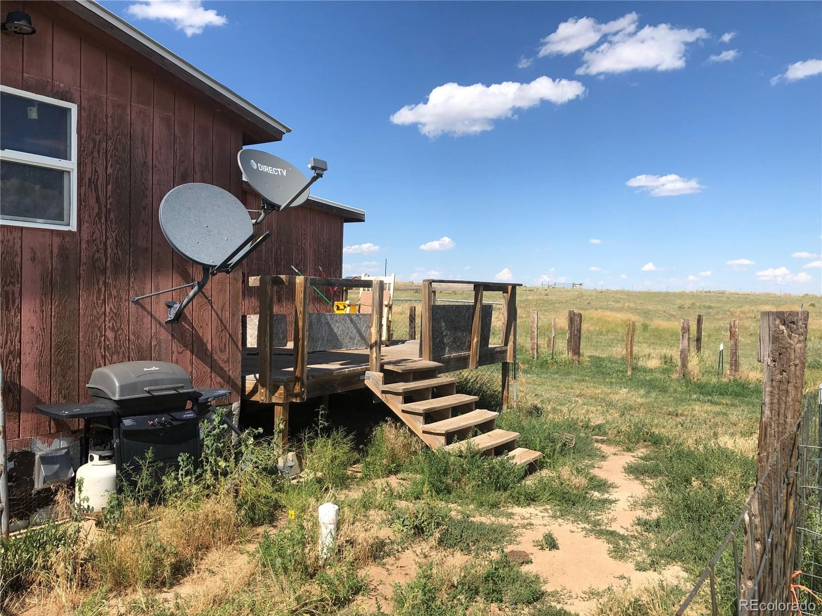 MLS# 9935541 - 17 - 6615 Mulberry Road, Calhan, CO 80808