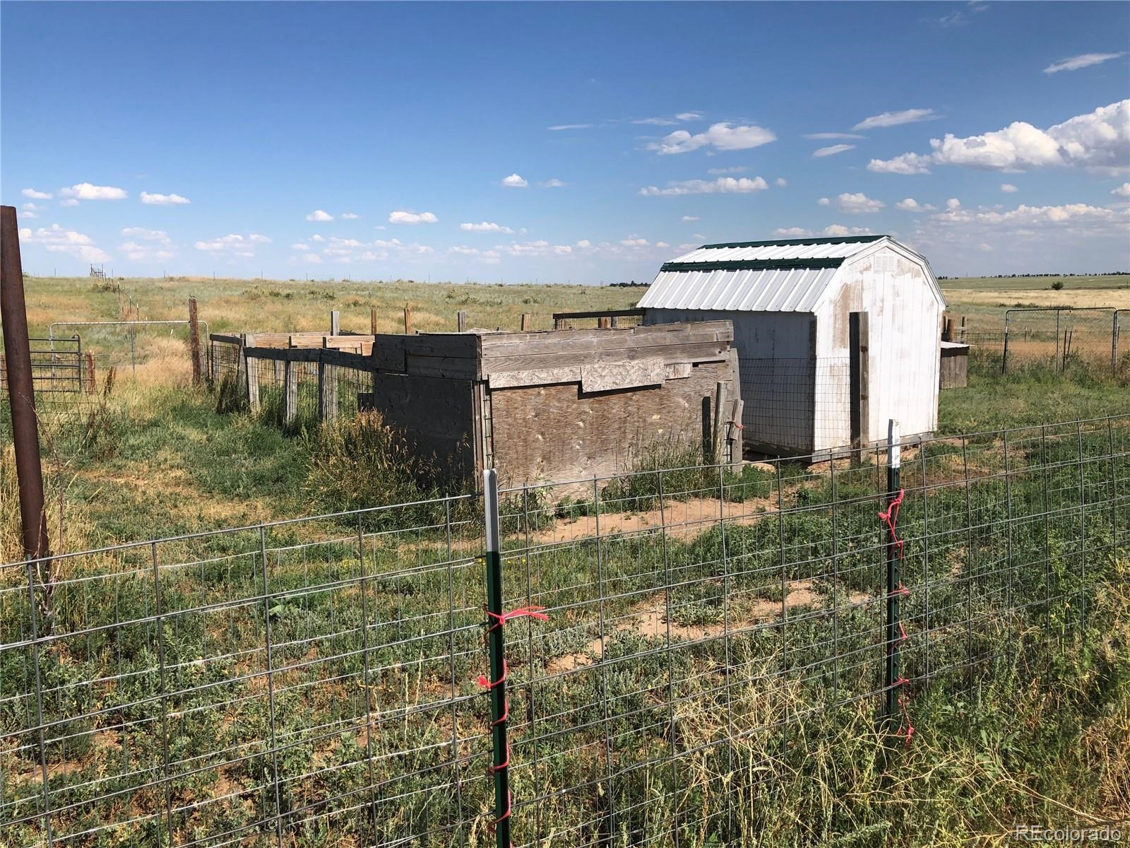 MLS# 9935541 - 18 - 6615 Mulberry Road, Calhan, CO 80808