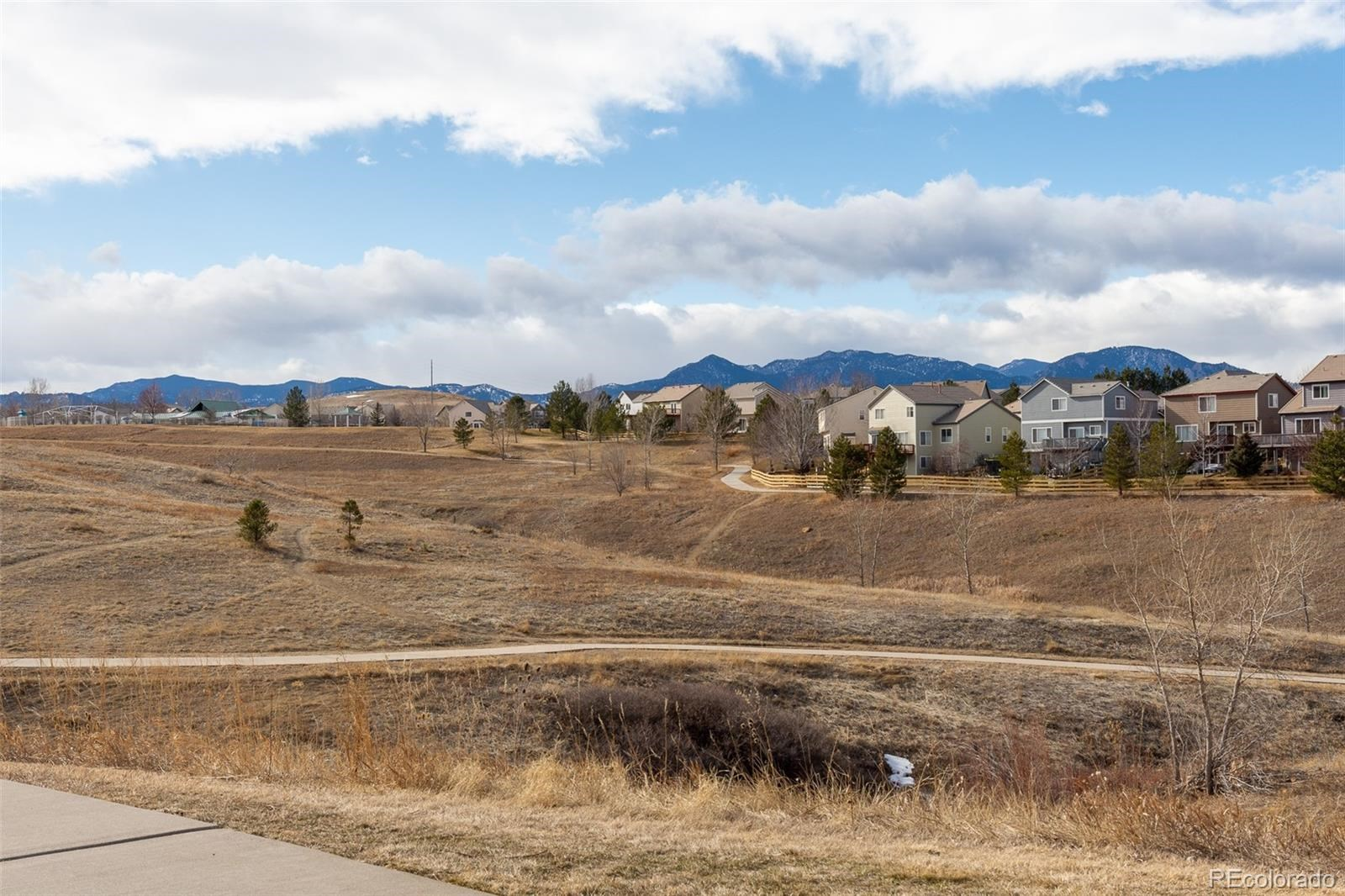 MLS# 9943334 - 37 - 3137 W Yarrow Circle, Superior, CO 80027