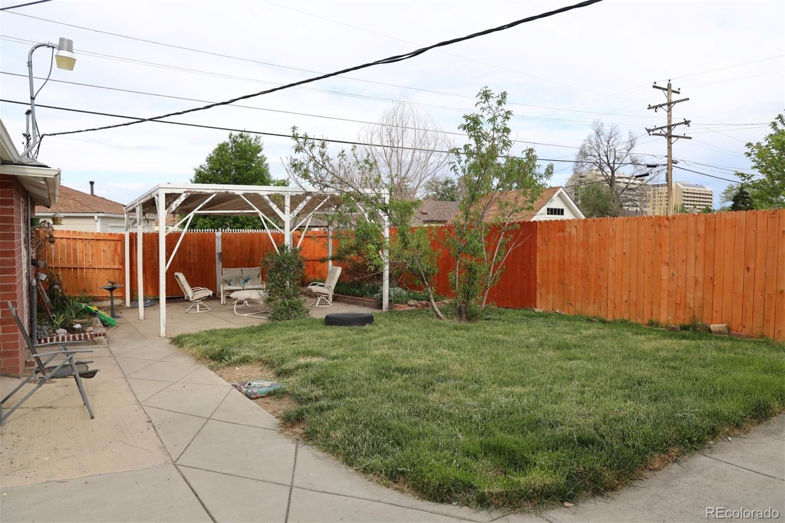 MLS# 9947418 - 31 - 3610 Olive Street, Denver, CO 80207