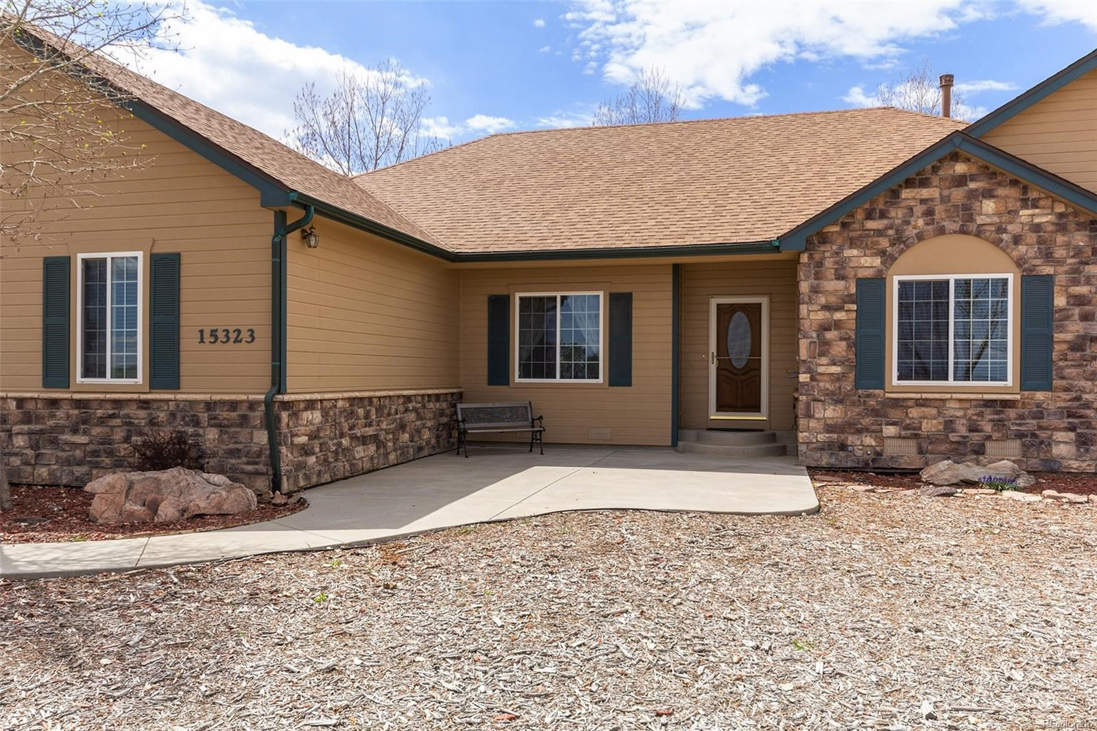 MLS# 9953473 - 1 - 15323  Monaco Street, Brighton, CO 80602